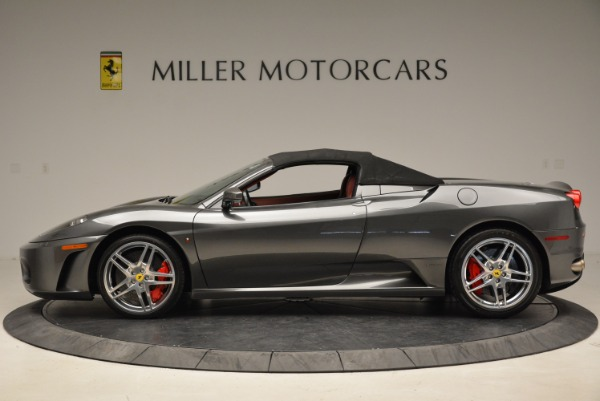 Used 2008 Ferrari F430 Spider for sale Sold at Rolls-Royce Motor Cars Greenwich in Greenwich CT 06830 15