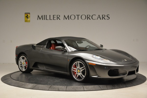 Used 2008 Ferrari F430 Spider for sale Sold at Rolls-Royce Motor Cars Greenwich in Greenwich CT 06830 22