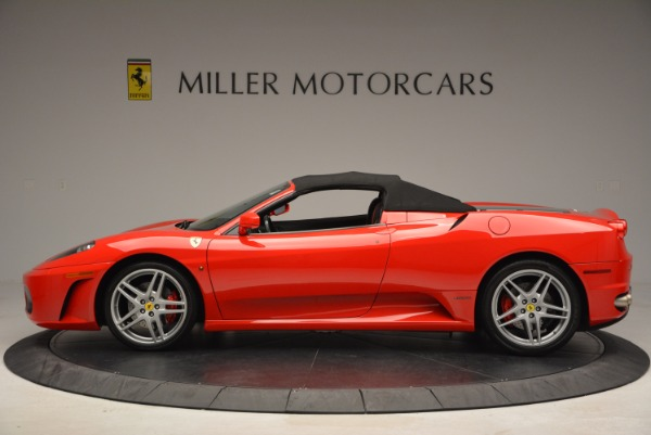 Used 2006 Ferrari F430 SPIDER F1 Spider for sale Sold at Rolls-Royce Motor Cars Greenwich in Greenwich CT 06830 15
