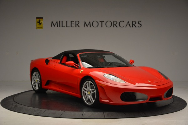 Used 2006 Ferrari F430 SPIDER F1 Spider for sale Sold at Rolls-Royce Motor Cars Greenwich in Greenwich CT 06830 23