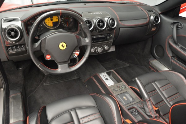 Used 2006 Ferrari F430 SPIDER F1 Spider for sale Sold at Rolls-Royce Motor Cars Greenwich in Greenwich CT 06830 25