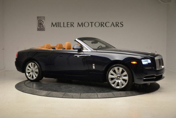 New 2018 Rolls-Royce Dawn for sale Sold at Rolls-Royce Motor Cars Greenwich in Greenwich CT 06830 10