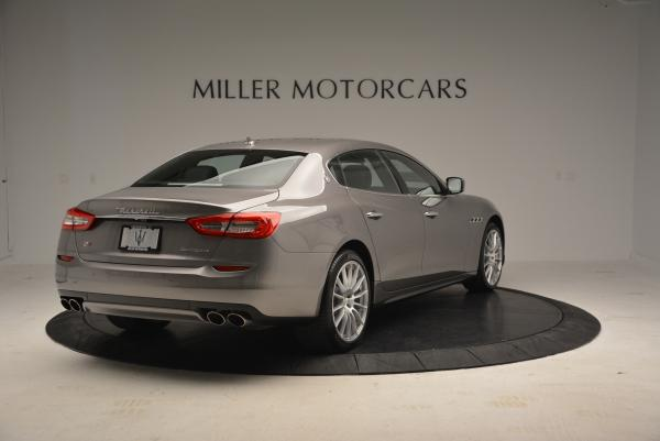 New 2016 Maserati Quattroporte S Q4 for sale Sold at Rolls-Royce Motor Cars Greenwich in Greenwich CT 06830 10