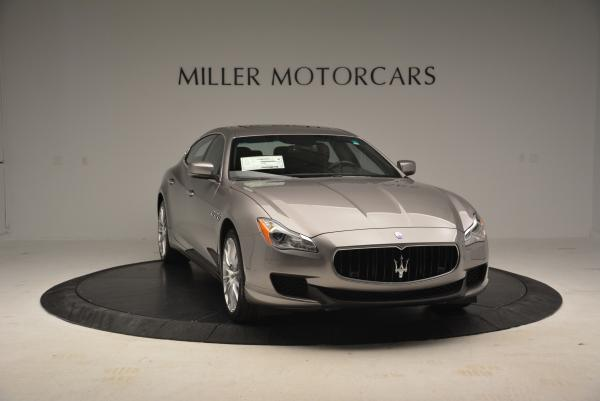 New 2016 Maserati Quattroporte S Q4 for sale Sold at Rolls-Royce Motor Cars Greenwich in Greenwich CT 06830 15