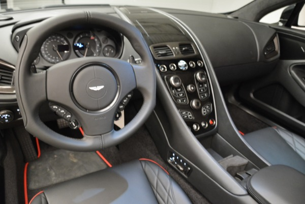 Used 2018 Aston Martin Vanquish S Convertible for sale Sold at Rolls-Royce Motor Cars Greenwich in Greenwich CT 06830 20