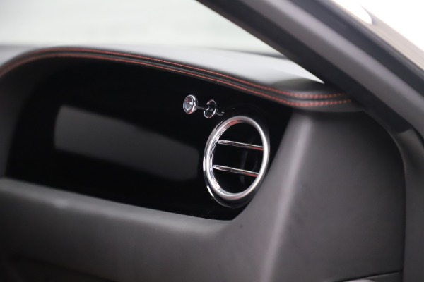 Used 2016 Bentley Continental GT V8 S for sale Sold at Rolls-Royce Motor Cars Greenwich in Greenwich CT 06830 27