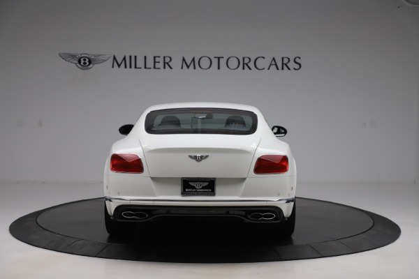 Used 2016 Bentley Continental GT V8 S for sale Sold at Rolls-Royce Motor Cars Greenwich in Greenwich CT 06830 6