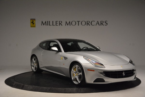 Used 2012 Ferrari FF for sale Sold at Rolls-Royce Motor Cars Greenwich in Greenwich CT 06830 10