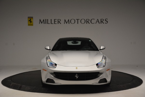 Used 2012 Ferrari FF for sale Sold at Rolls-Royce Motor Cars Greenwich in Greenwich CT 06830 11