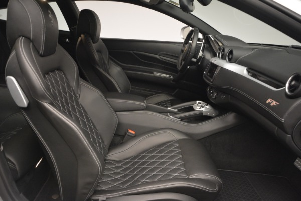 Used 2012 Ferrari FF for sale Sold at Rolls-Royce Motor Cars Greenwich in Greenwich CT 06830 18