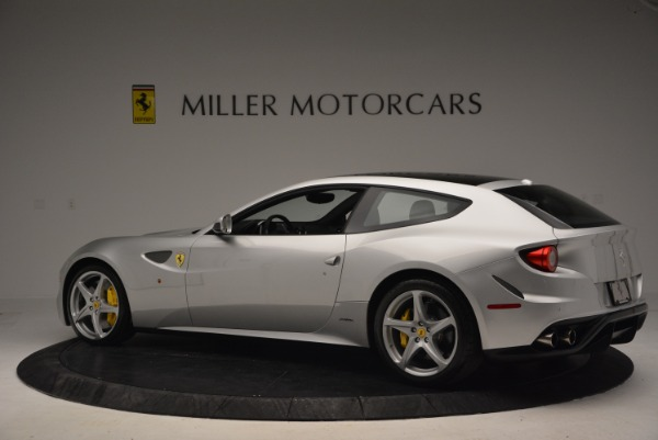 Used 2012 Ferrari FF for sale Sold at Rolls-Royce Motor Cars Greenwich in Greenwich CT 06830 3
