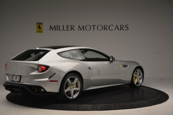 Used 2012 Ferrari FF for sale Sold at Rolls-Royce Motor Cars Greenwich in Greenwich CT 06830 7