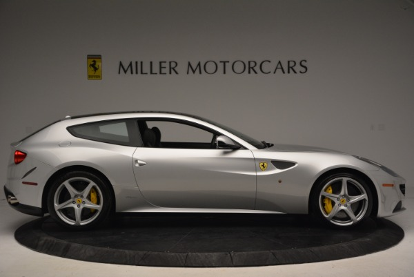 Used 2012 Ferrari FF for sale Sold at Rolls-Royce Motor Cars Greenwich in Greenwich CT 06830 8