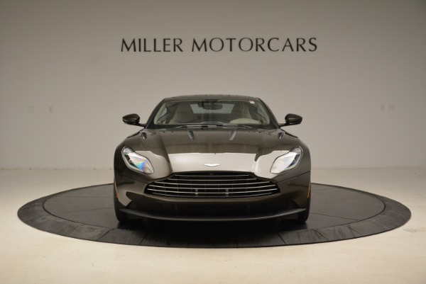 New 2018 Aston Martin DB11 V12 for sale Sold at Rolls-Royce Motor Cars Greenwich in Greenwich CT 06830 12