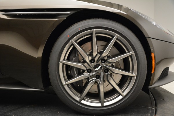 New 2018 Aston Martin DB11 V12 for sale Sold at Rolls-Royce Motor Cars Greenwich in Greenwich CT 06830 20