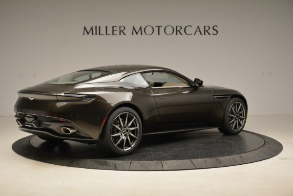 New 2018 Aston Martin DB11 V12 for sale Sold at Rolls-Royce Motor Cars Greenwich in Greenwich CT 06830 8