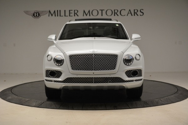 Used 2017 Bentley Bentayga for sale Sold at Rolls-Royce Motor Cars Greenwich in Greenwich CT 06830 12