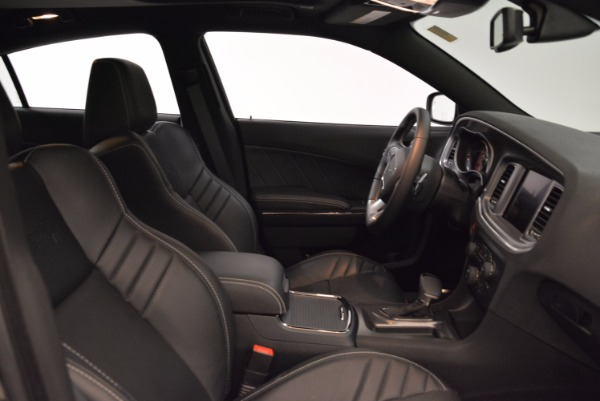 Used 2017 Dodge Charger SRT Hellcat for sale Sold at Rolls-Royce Motor Cars Greenwich in Greenwich CT 06830 20
