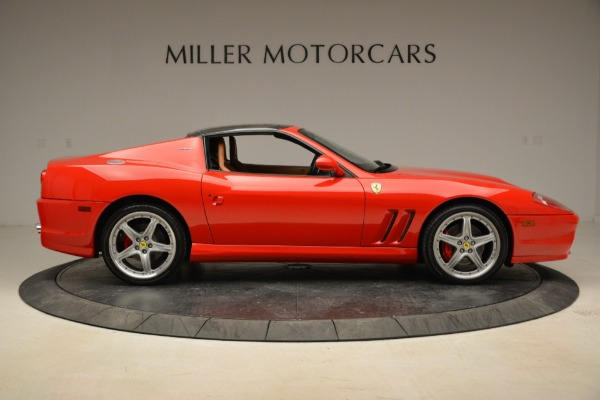 Used 2005 Ferrari Superamerica for sale $299,900 at Rolls-Royce Motor Cars Greenwich in Greenwich CT 06830 19