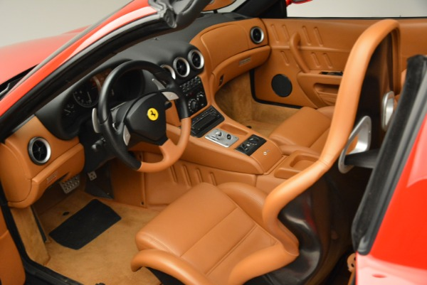 Used 2005 Ferrari Superamerica for sale $299,900 at Rolls-Royce Motor Cars Greenwich in Greenwich CT 06830 22