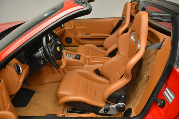 Used 2005 Ferrari Superamerica for sale $299,900 at Rolls-Royce Motor Cars Greenwich in Greenwich CT 06830 25