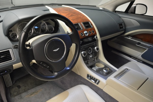 Used 2014 Aston Martin Rapide S for sale Sold at Rolls-Royce Motor Cars Greenwich in Greenwich CT 06830 14