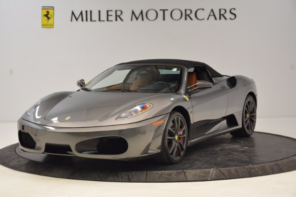 Used 2008 Ferrari F430 Spider for sale Sold at Rolls-Royce Motor Cars Greenwich in Greenwich CT 06830 13