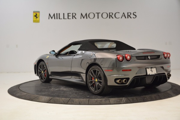 Used 2008 Ferrari F430 Spider for sale Sold at Rolls-Royce Motor Cars Greenwich in Greenwich CT 06830 17