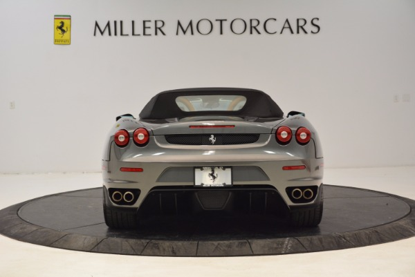 Used 2008 Ferrari F430 Spider for sale Sold at Rolls-Royce Motor Cars Greenwich in Greenwich CT 06830 18