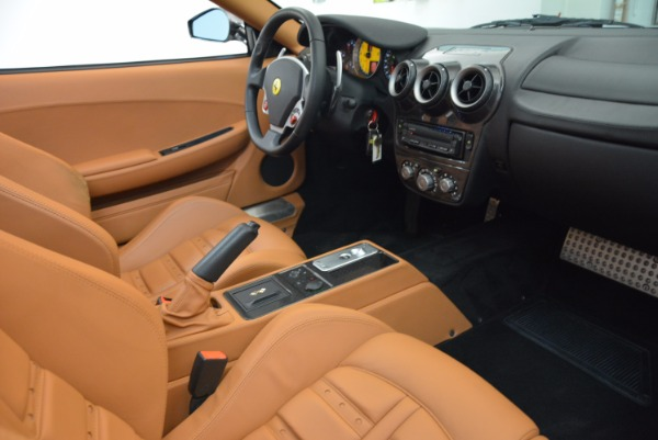 Used 2008 Ferrari F430 Spider for sale Sold at Rolls-Royce Motor Cars Greenwich in Greenwich CT 06830 27