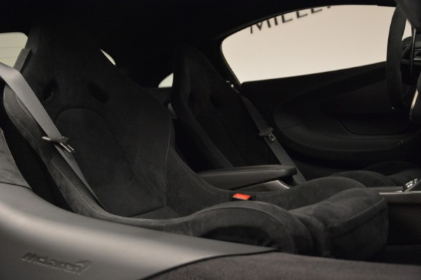 Used 2017 McLaren 570S for sale Sold at Rolls-Royce Motor Cars Greenwich in Greenwich CT 06830 21
