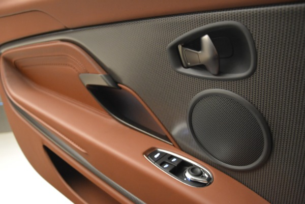 Used 2018 Aston Martin DB11 V12 for sale $169,990 at Rolls-Royce Motor Cars Greenwich in Greenwich CT 06830 16