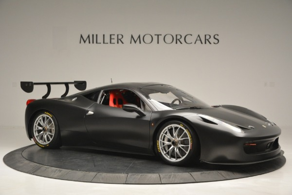 Used 2013 Ferrari 458 Challenge for sale $139,900 at Rolls-Royce Motor Cars Greenwich in Greenwich CT 06830 10