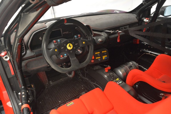 Used 2013 Ferrari 458 Challenge for sale $139,900 at Rolls-Royce Motor Cars Greenwich in Greenwich CT 06830 12