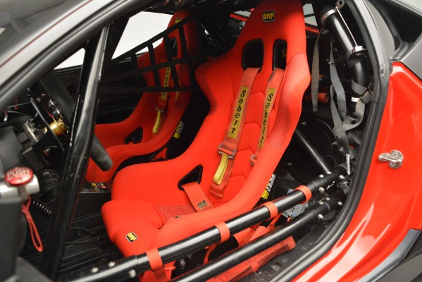 Used 2013 Ferrari 458 Challenge for sale $139,900 at Rolls-Royce Motor Cars Greenwich in Greenwich CT 06830 14