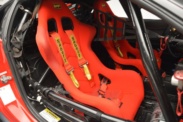 Used 2013 Ferrari 458 Challenge for sale $139,900 at Rolls-Royce Motor Cars Greenwich in Greenwich CT 06830 17