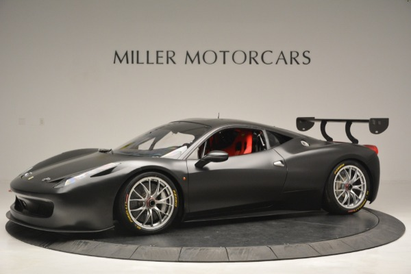 Used 2013 Ferrari 458 Challenge for sale $139,900 at Rolls-Royce Motor Cars Greenwich in Greenwich CT 06830 2