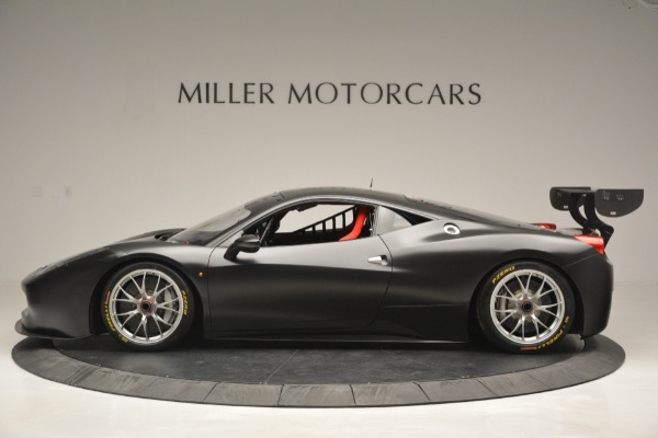 Used 2013 Ferrari 458 Challenge for sale $139,900 at Rolls-Royce Motor Cars Greenwich in Greenwich CT 06830 3