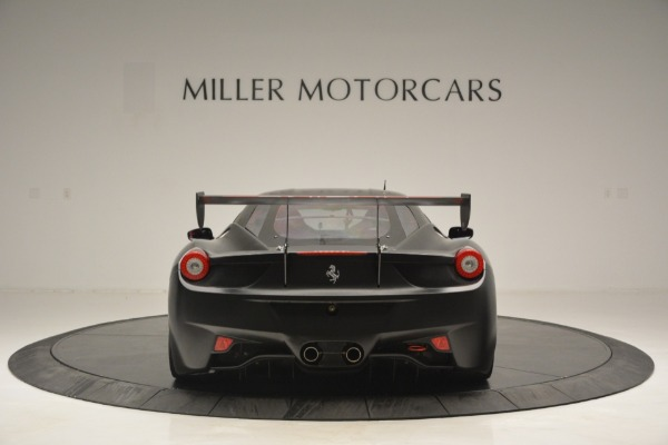 Used 2013 Ferrari 458 Challenge for sale $139,900 at Rolls-Royce Motor Cars Greenwich in Greenwich CT 06830 6