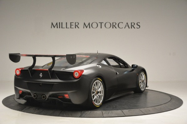 Used 2013 Ferrari 458 Challenge for sale $139,900 at Rolls-Royce Motor Cars Greenwich in Greenwich CT 06830 7