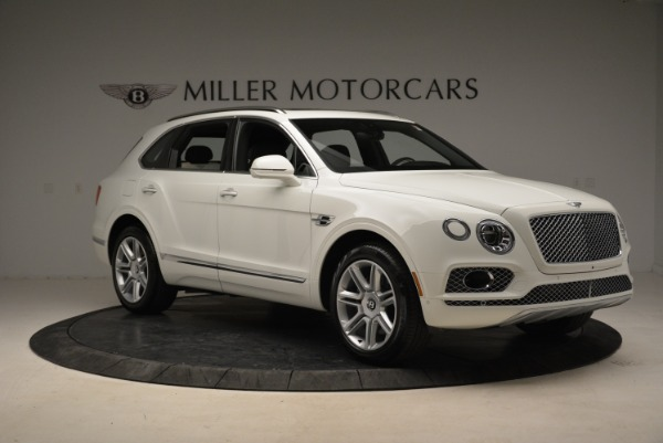 Used 2018 Bentley Bentayga Activity Edition for sale Sold at Rolls-Royce Motor Cars Greenwich in Greenwich CT 06830 10