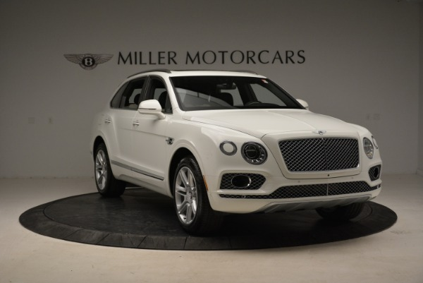 Used 2018 Bentley Bentayga Activity Edition for sale Sold at Rolls-Royce Motor Cars Greenwich in Greenwich CT 06830 11