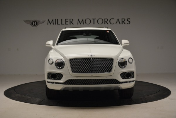 Used 2018 Bentley Bentayga Activity Edition for sale Sold at Rolls-Royce Motor Cars Greenwich in Greenwich CT 06830 12