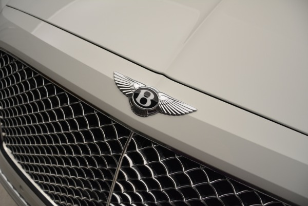 Used 2018 Bentley Bentayga Activity Edition for sale Sold at Rolls-Royce Motor Cars Greenwich in Greenwich CT 06830 15