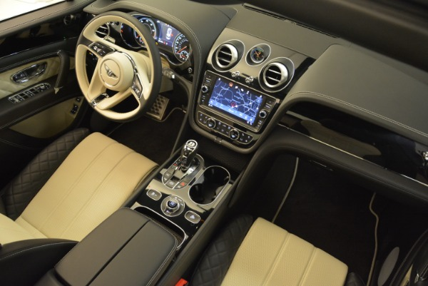 Used 2018 Bentley Bentayga Activity Edition for sale Sold at Rolls-Royce Motor Cars Greenwich in Greenwich CT 06830 28