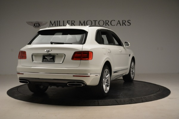 Used 2018 Bentley Bentayga Activity Edition for sale Sold at Rolls-Royce Motor Cars Greenwich in Greenwich CT 06830 7