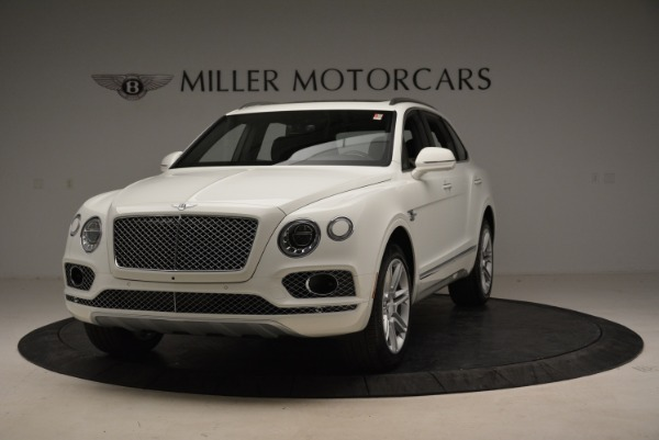 Used 2018 Bentley Bentayga Activity Edition for sale Sold at Rolls-Royce Motor Cars Greenwich in Greenwich CT 06830 1