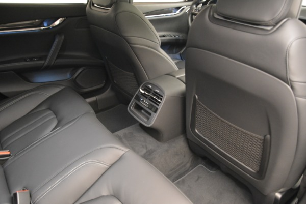 Used 2018 Maserati Quattroporte S Q4 Gransport for sale $69,900 at Rolls-Royce Motor Cars Greenwich in Greenwich CT 06830 22