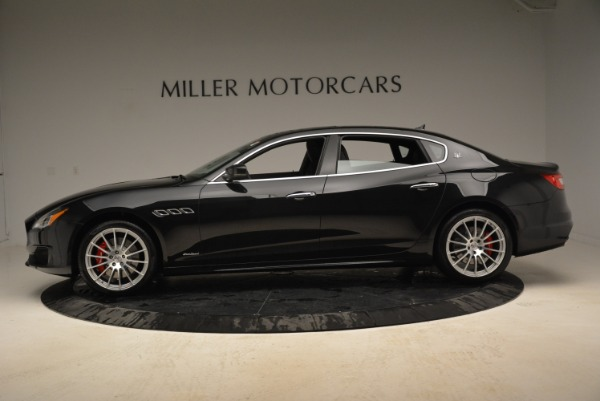 New 2018 Maserati Quattroporte S Q4 Gransport for sale Sold at Rolls-Royce Motor Cars Greenwich in Greenwich CT 06830 5