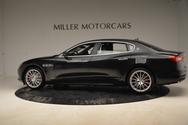 New 2018 Maserati Quattroporte S Q4 Gransport for sale Sold at Rolls-Royce Motor Cars Greenwich in Greenwich CT 06830 6